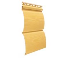 Наружный сайдинг Docke (Деке) Wood Slide цвет айва