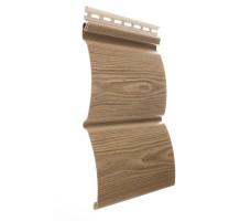 Наружный сайдинг Docke (Деке) Wood Slide цвет орех