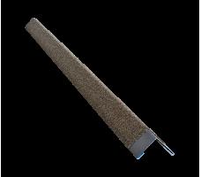 Уголок внешний для фасадной плитки