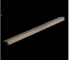Оконный наличник для фасадной плитки