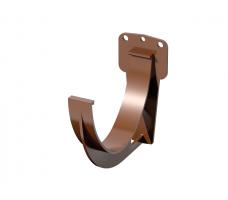 Кронштейн пластиковый Технониколь (коричневый) цвет