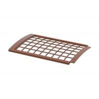 Защитная решетка Технониколь (коричневый) цвет
