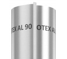 Пароизоляционная пленка STROTEX AL 90