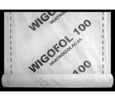 Мембрана ветроизоляционная STROTEX WIGOFOL 100