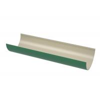 Водосточный желоб Технониколь (зеленый)