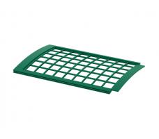 Защитная решетка Технониколь (зеленый) цвет