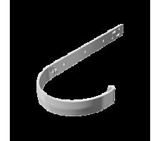 Кронштейн желоба металлический Технониколь (белый)