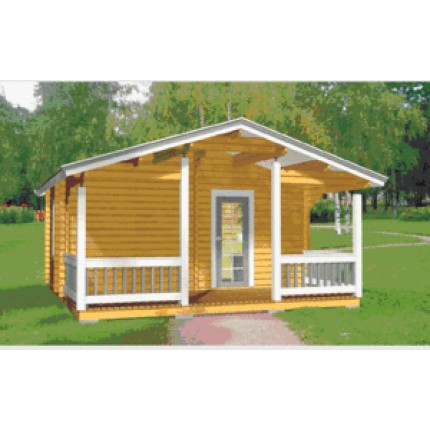 Продажа садовых летних домиков в Беларуси