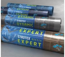 Мембрана подкровельная супердиффузионная 200гр/м2 STROTEX NEXTREME