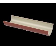 Водосточный желоб Технониколь (красный)
