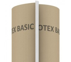 Супердиффузиозная мембрана (пленка)  STROTEX 1300V
