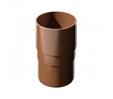 Соединительная муфта Технониколь (коричневый) цвет