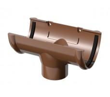 Водоприемная воронка Технониколь (коричневый)